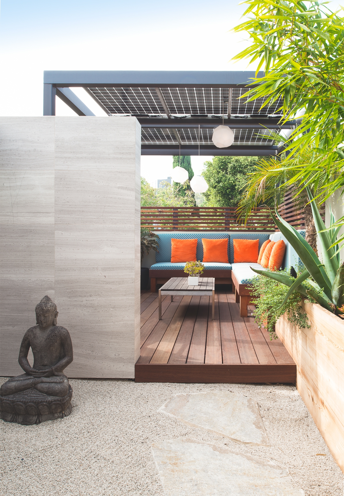 Rooftop Zen Small Project Awards Aia Chicago