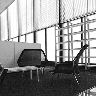 Loop Furniture System