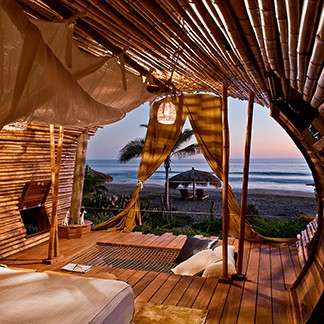 The Treehouse @ Playa Viva, Sustainable Boutique Hotel