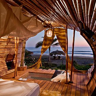The Treehouse @ Playa Viva, Sustainable Boutique Hotel