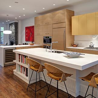Urban Mix Kitchen
