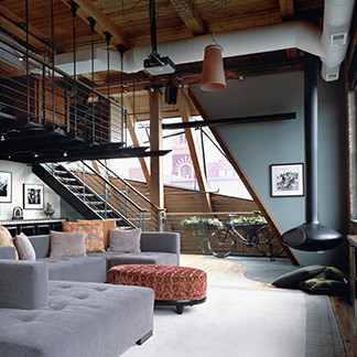 West Loop Airy