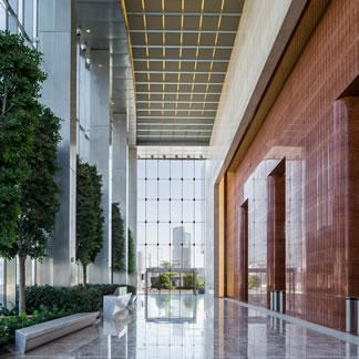 Al Hilal Bank Office Tower
