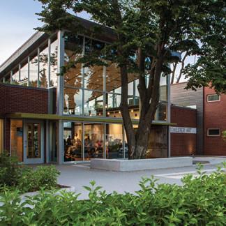 Dorchester Arts + Housing
