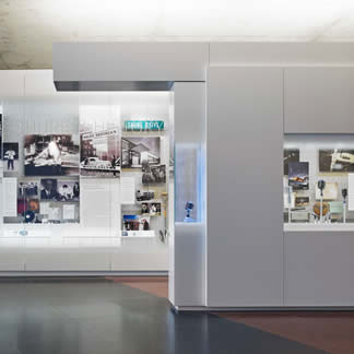 Shure Gallery